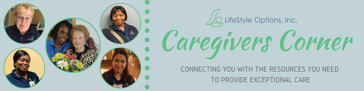 Caregivers Corner Banner 3