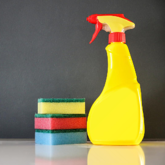 Cleaning tips for COVID