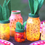 DIY Mason Jar Fruit Lantern-1