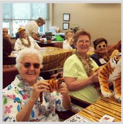 ESSE Adult Day Services Glen Ellyn Warrenville Wheaton