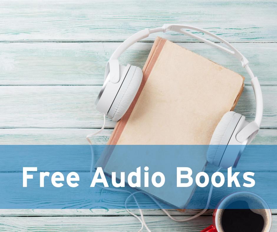 Free Audio Books