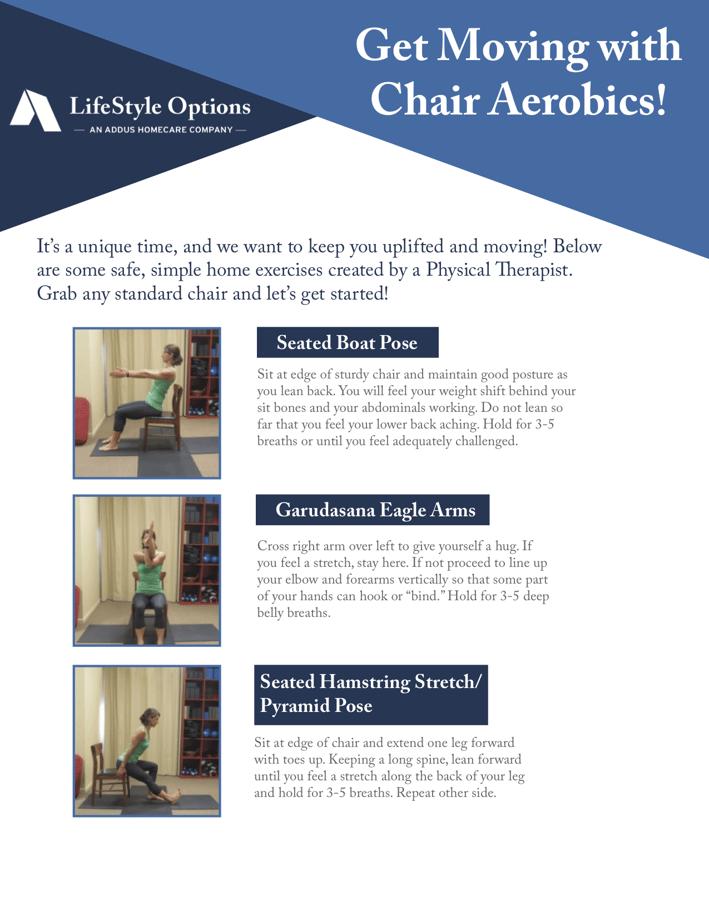 PT Home Exercises pg1