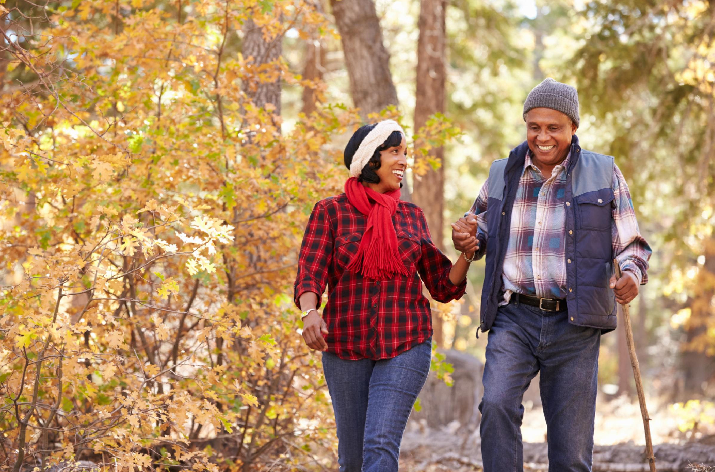 Senior Couple Fall Walk.png