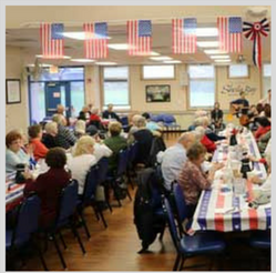 Shelia Ray Adult Center Elk Grove Village IL