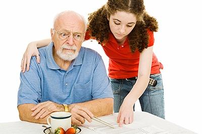 Dementia Alzheimiers Care