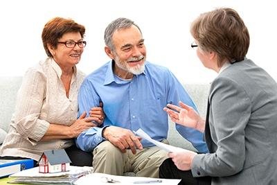 Professional Geriatric Care Management