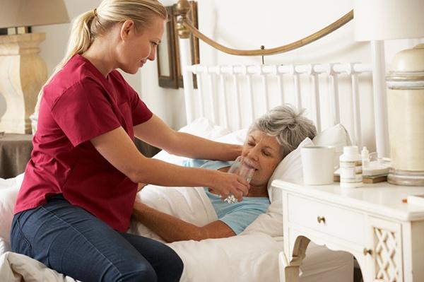 Welltrained Caregivers