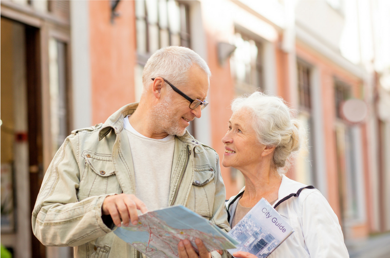 Summer Vacation: Tips for Traveling Seniors